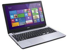 2015 Newest Acer Aspire V 15 V3 15.6-Inch Complete HD (5th generation Intel i7-5500U Processor 8 GB DDR3L SDRAM 1 TB 5400 rpm Hard disk drive Platinum Silver) - http://celebratethebest.com/?product=2015-newest-acer-aspire-v-15-v3-15-6-inch-full-hd-5th-generation-intel-i7-5500u-processor-8-gb-ddr3l-sdram-1-tb-5400-rpm-hard-drive-platinum-silver