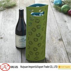 2015 hotsale customized felt wine bag from China supplier, View felt wine bag, RY Product Details from Xingtai City Ruiyuan Import And Export Trade Co., Ltd. on Alibaba.com