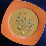 Fotografie receptu: Vynikající mrkvová polévka Cheeseburger Chowder, Soups, Soup, Chowder