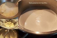 Σουμάδα: το ποτό της χαράς - cretangastronomy.gr Glass Of Milk, Food And Drink, Drinks, Drinking, Beverages, Drink, Beverage