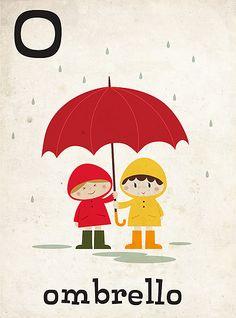 hellobea: singing in the rain