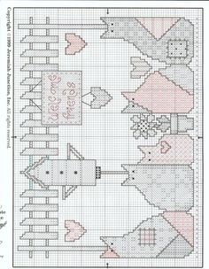 Patchwork Cats 03