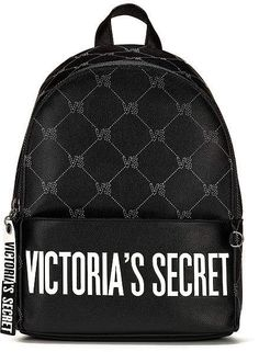 Shop all handbags, backpacks, totes and more at Victoria's Secret. Travel or shop in style. Only at Victoria's Secret. Victoria Secrets, Victoria Secret Bags, Girl Backpacks, Fashion Backpack, Luxury Bags, School Bags, Purse Wallet, Vs Pink, Victoria's Secret Pink