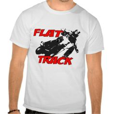 >>>best recommended          Flat Track Motorcycle Racing T Shirt           Flat Track Motorcycle Racing T Shirt In our offer link above you will seeDeals          Flat Track Motorcycle Racing T Shirt Online Secure Check out Quick and Easy...Cleck Hot Deals >>> http://www.zazzle.com/flat_track_motorcycle_racing_t_shirt-235470569461300820?rf=238627982471231924&zbar=1&tc=terrest