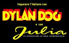 Uno è l'Indagatore dell'Incubo, l'altra è l'Indagatrice dell'Animo. Abbiamo seguito le loro avventure tra sparatorie, scene del crimine - http://c4comic.it/2015/02/03/dylan-e-julia-al-servizio-dellitaliano/