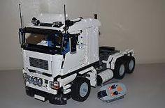 Image result for technic trucks