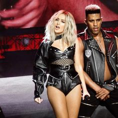 Little Mix Outfits, Little Mix Style, Little Mix Girls, Perrie Edwards Style, Little Mix Perrie Edwards, Jesy Nelson, Stage Outfits, Dance Outfits, Look Fashion