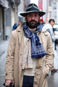 Need the Scarf!