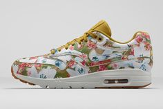 """Nike WMNS Air Max 1 Ultra """"Bouquet"""" City Pack"""