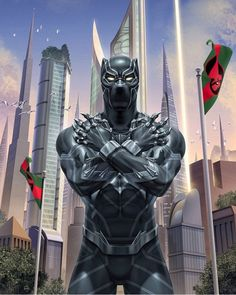 A new Black Panther character illustration recently done for Marvel. I was also … A new Black Panther character illustration recently done for Marvel. I was also asked to illustrate three different backgrounds to go with… Marvel Comics, Marvel Films, Marvel Characters, Marvel Heroes, Marvel Cinematic, Marvel Dc, Black Panther King, Black Panther Marvel, Black Panther 2018