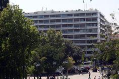 Τηλεδιάσκεψη της ελληνικής διαπραγματευτικής ομάδας με εκπροσώπους των θεσμών για β' αξιολόγηση