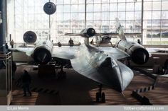 Lockheed M-21 Blackbird