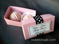 small cake box - Google Search