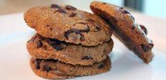 Weed Chocolate Chip Cookies