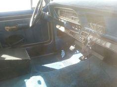 New stereo for 1972 F100 Truck, Ford, Trucks, Truck