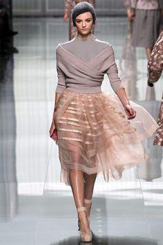 Christian Dior - f/w 2012-13