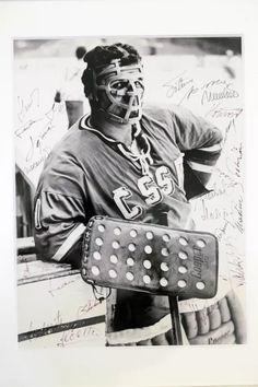 Hockey Goalie, Ice Hockey, Goalie Mask, Nhl, Masks, Europe, Sports, Vintage, Fotografia