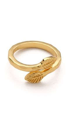 Gorjana Raleigh Wrap Ring | SHOPBOP | Use Code: EXTRA25 for 25% Off Sale Items