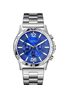 Amazing Caravelle New York watch! http://www.caravelleny.com/en-GB/details/43A116