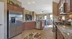 PIN if you LIKE the Kallison Ranch-Brookestone kitchen