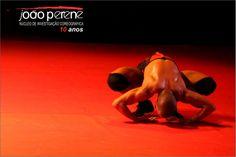 Monólogo para alguns corpos / Coreografia: João Perene/foto: Patricia Carmo
