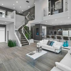 12 living rooms with gray elements that will leave you speechless top inspirations - Modern Living Room Ideas