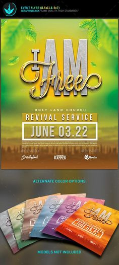 356 best church flyer templates images on pinterest in 2018