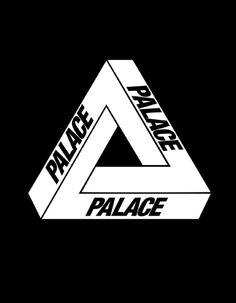 adidas Originals x Palace Skateboards Collaboration Announced Skateboard Logo, Supreme Logo, Supreme Wallpaper, Skate Style, Clothing Logo, Pin Logo, Skateboards, Hypebeast, Wallpaper Backgrounds