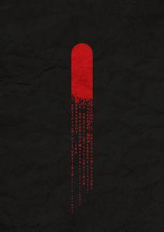 The Matrix - Minimalist Poster | Flickr - Photo Sharing!