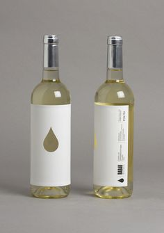 BABAU - Packaging, & Print by Lo Siento Studio, Barcelona #wine #bottle                                                                                                                                                      Más