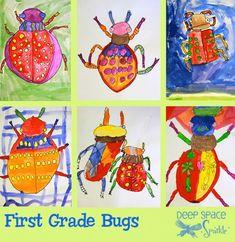 Bug-Gallery
