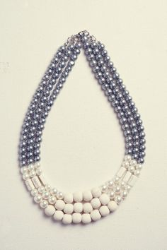 Bolton Necklace // IDR 219.900 / $24.41
