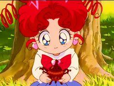 oh chibi chibi you are so cute ^U^