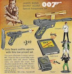 JC Penney 1970s Toy Catalog Page Scans - Yahoo Image Search Results
