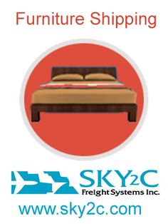 If you want to #ship your #furniture by sea or #air you can now get free quotes online. Log on to sky2c.com and compare quotes online today. #shipping, #freight, #baggage, #moving, #relocation.