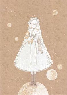 Imai Kira A4 Mini Poster 003 - FEWMANY ONLINE SHOP