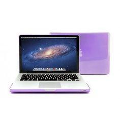 "Coque Crystal Violet Macbook Pro 13"" Macbook Pro 13, Macbook Laptop, Coque Macbook, Crystals, Crystal, Crystals Minerals"