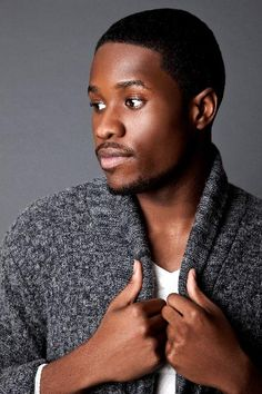 "Star of critically-acclaimed Sundance breakout ""Dope,"" Shameik Moore will also hit the small screen in Netflix's forthcoming Baz Luhrmann-directed series, ""The Get Down. Boys Two Men, The Get Down, 30 Under 30, John Boyega, Gorgeous Black Men, Hogwarts Mystery, Black Actors, Dream Guy, My People"