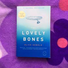 For Sale: The Lovely Bones -Alice Sebold for $7