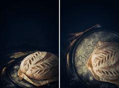 bread e bread scoring  Il Pane fatto in casa - food photography