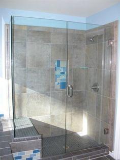 kohler frameless shower door | Shower Doors Frameless, Best frameless shower doors by world's ...