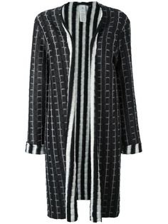 Shop Federica Tosi woven single breasted coat in Cuccuini from the world's best independent boutiques at farfetch.com. Shop 400 boutiques at one address.