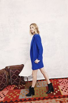 Whitney Port for Westfield Style // #fall #fashion