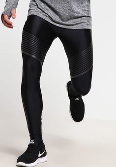 e94716711f Nike Performance POWER FLASH SPEED - Tights - black/reflective silver für  111,95