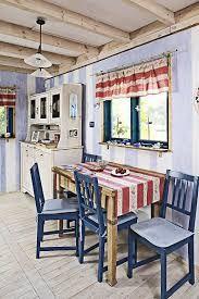 Znalezione Obrazy Dla Zapytania Kuchnia W Stylu Marynistycznym Home Decor Furniture