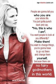 once upon a time quotes emma - Google Search