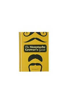 The+Moustache+Growers+Guide+Book