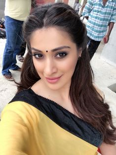 Raai Laxmi Hot Sexy Unseen Photo Gallery: It doesn't get any hotter than Sexy Raai Laxmi and this gallery of her sexiest photos. Raai Lakshmi is an Indian South Indian Actress Photo, Indian Actress Hot Pics, Most Beautiful Indian Actress, Cute Beauty, Beauty Full Girl, Beauty Women, Hollywood Actress Wallpaper, Curvy Girl Fashion, Hot Actresses