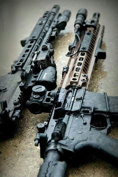 ARs SEXY #ar15 #guns #weapons