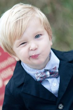 """What's up with #2? Why is it that more often than not the second born child is crazy? That's certainly the case with our second child. I often think of him as my own personal Charles Dickens """"He's ..."""